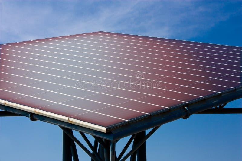 El Panel Solar Imagenes De Archivo Gratis