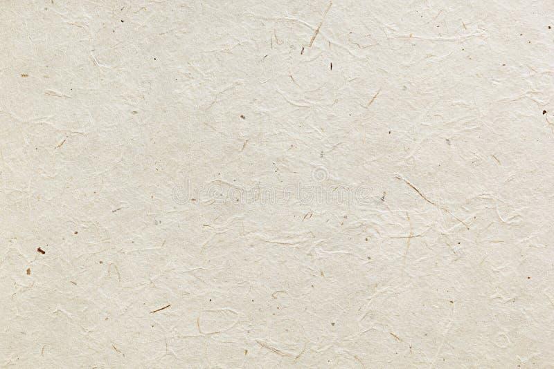 El papel de arroz de la textura imagen de archivo libre de regalías