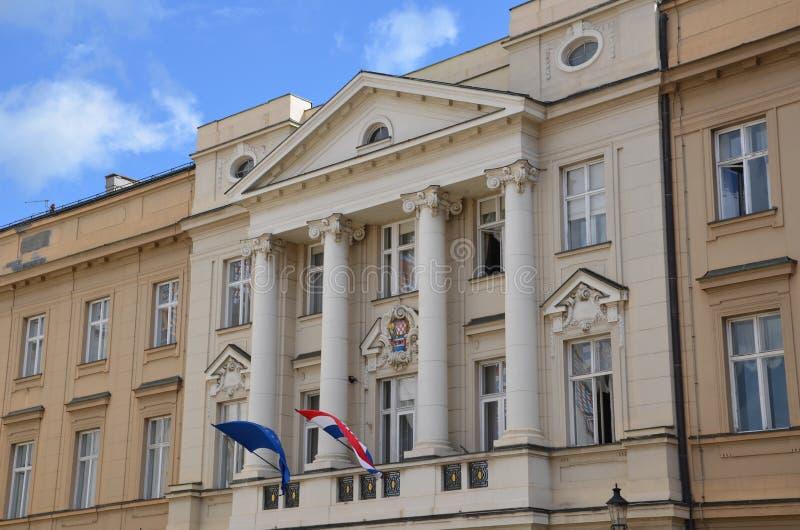 El parlamento de Builing od fotos de archivo libres de regalías