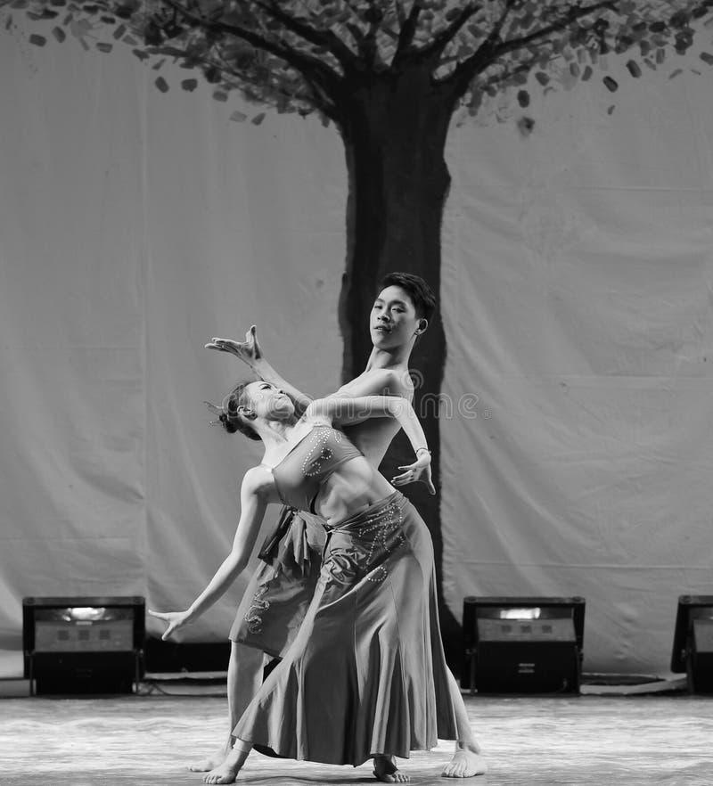 El partido del concierto de la graduación de la clase de baile de la nacionalidad lovers-2011 de Dai fotografía de archivo libre de regalías