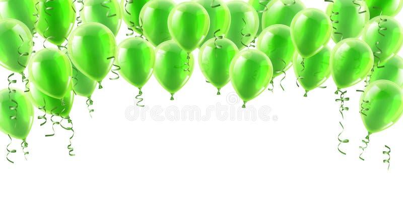 El Partido Verde hincha el fondo libre illustration