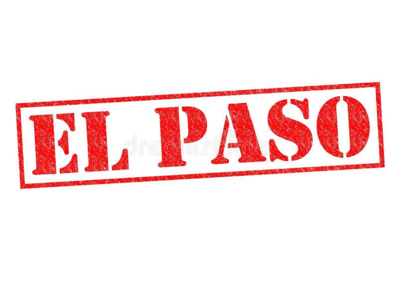 El Paso vektor abbildung