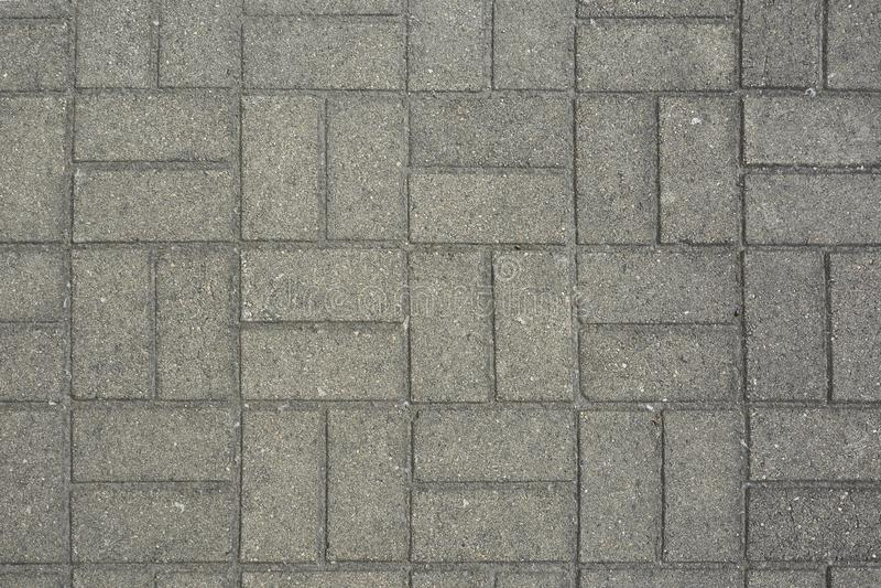 El pavimento teja el fondo ascendente cercano de la textura fotografía de archivo