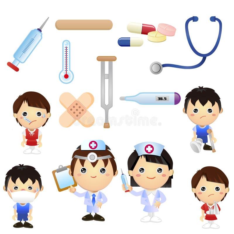 El pequeño doctor Kids