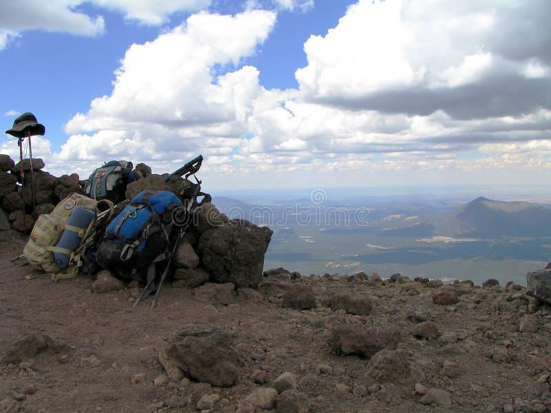 El Pico Foto de archivo libre de regalías