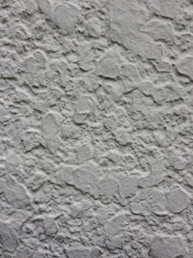 El piso del cemento fue convertido en corregir imagen de archivo libre de regalías