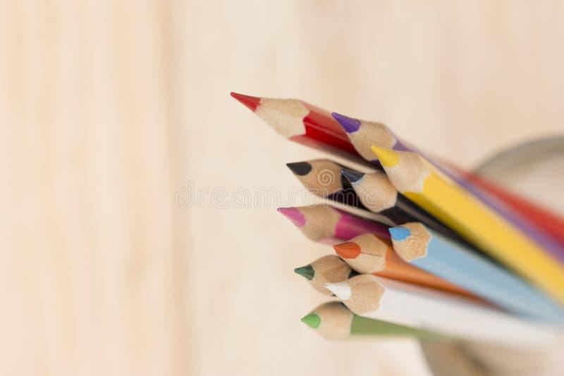 El primer dibujó a lápiz color imagenes de archivo