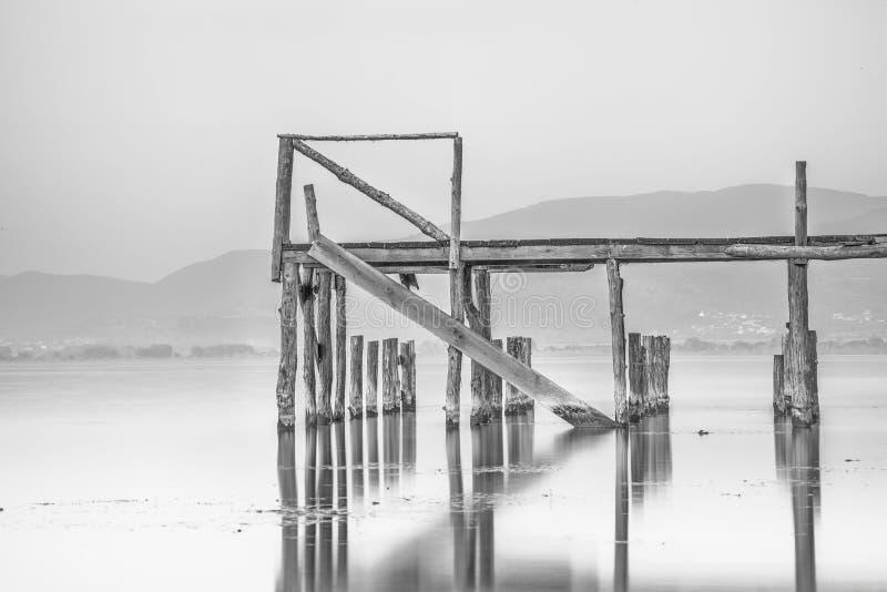 El puente fotos de archivo