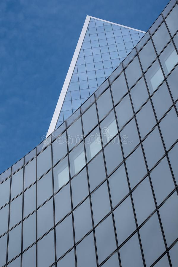 El rascacielos nuevamente construido, el edificio de Willis en la calle de la cal en la ciudad del distrito financiero BRITÁNICO  fotos de archivo