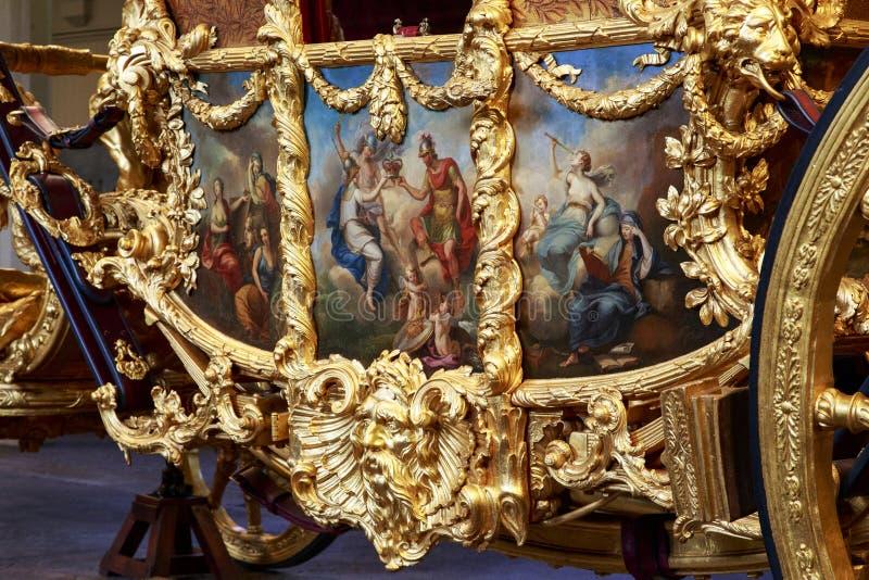El real maúlla, Londres fotos de archivo libres de regalías