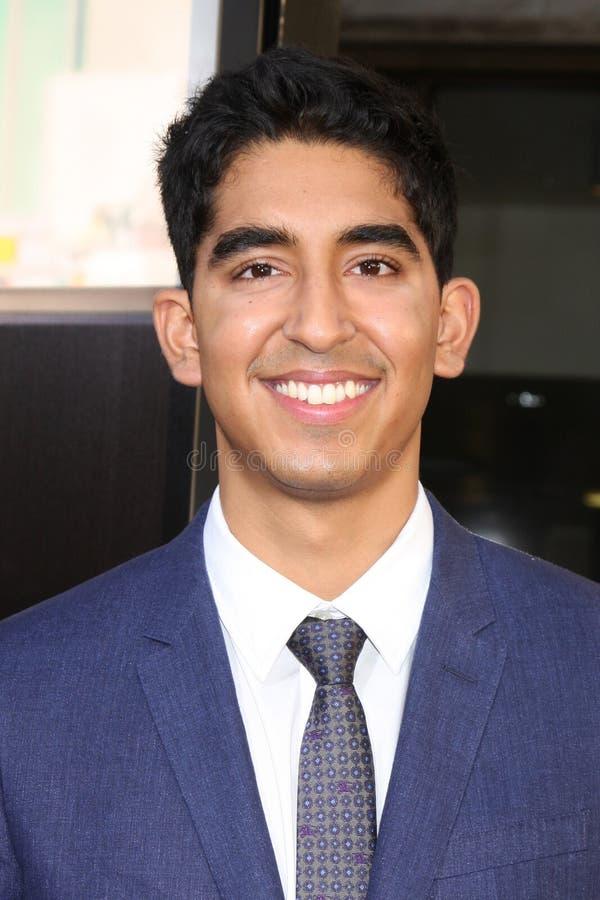 El revelador Patel llega HBO   fotos de archivo