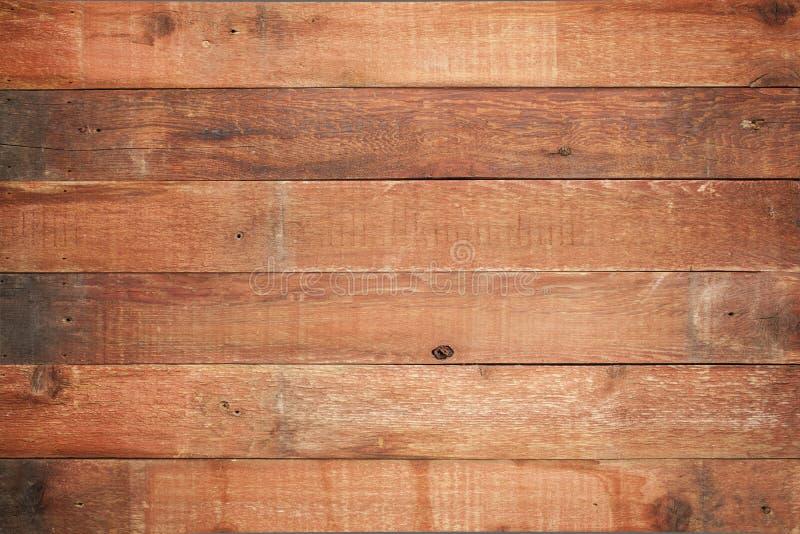 Fondo rojo de madera del granero foto de archivo libre de regalías