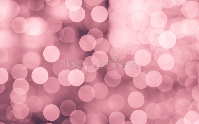 El rosa puntea el fondo fotos de archivo libres de regalías
