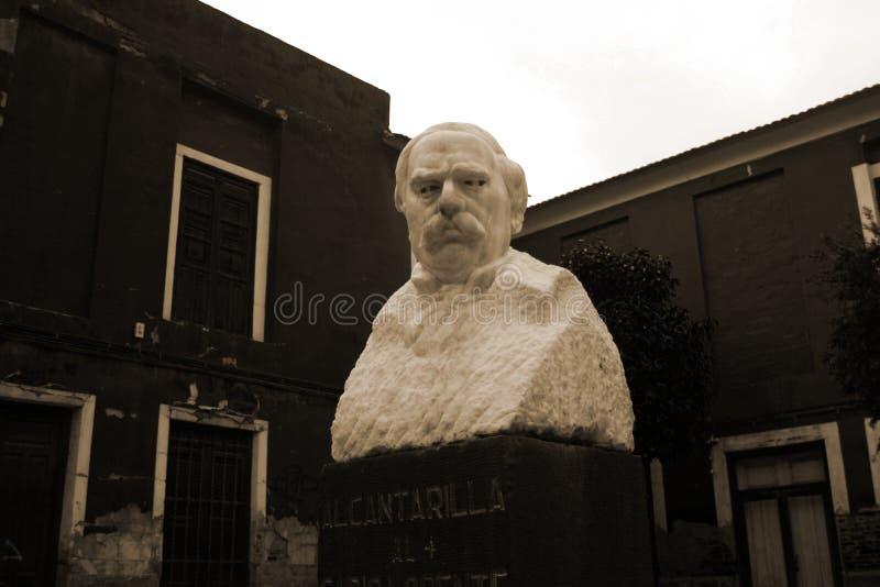 EL SABIO LLORENTE, ALCANTARILLA, ΙΣΠΑΝΊΑ στοκ φωτογραφίες με δικαίωμα ελεύθερης χρήσης