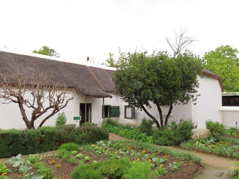 El Schreuderhuis imagen de archivo