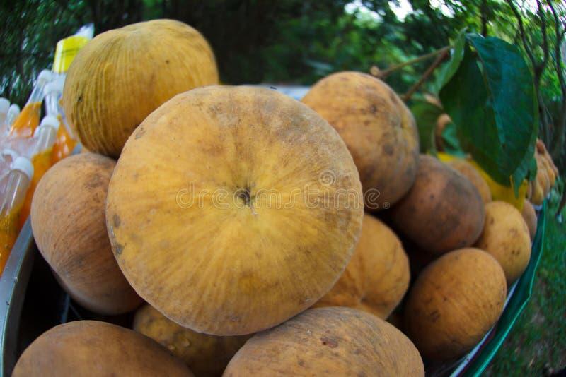 El Sentul, una fruta tailandesa foto de archivo libre de regalías