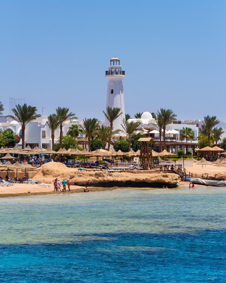 EL Sheikh Egypt de Sharm images stock