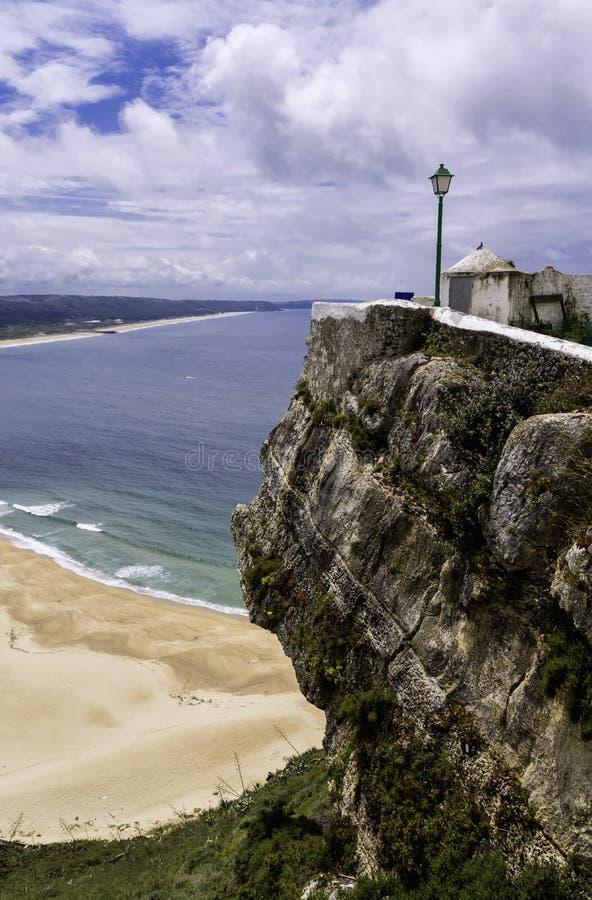 EL Sitio, Portugal imagen de archivo