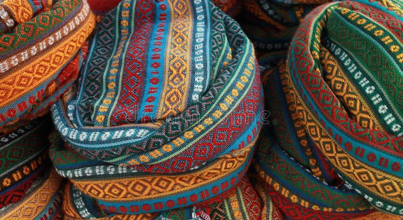 El sombrero de Anatolia fotos de archivo libres de regalías