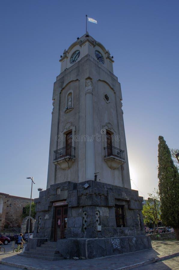 EL Tajamar em Alta Gracia, Argentina imagem de stock royalty free
