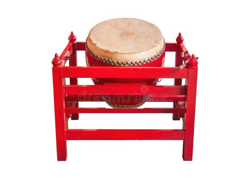El tambor dice el tiempo fotos de archivo