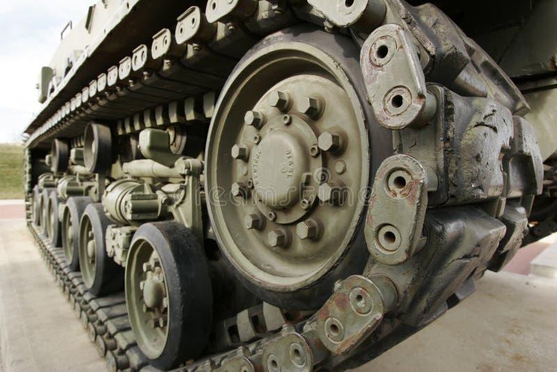 El tanque imagen de archivo libre de regalías