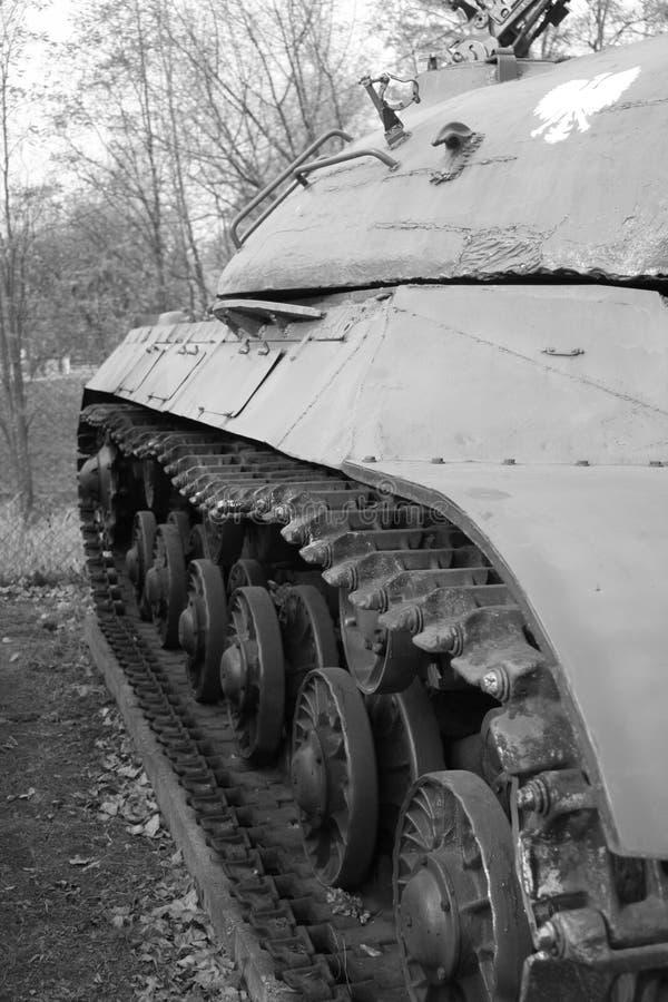 El tanque imagenes de archivo