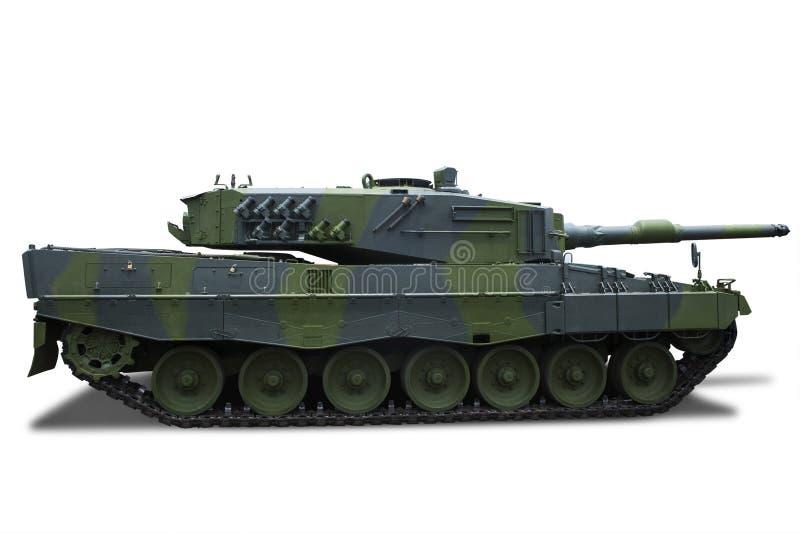El tanque retro foto de archivo libre de regalías