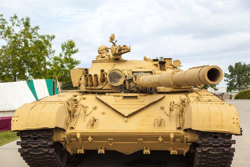 El tanque t 72 fotos de archivo