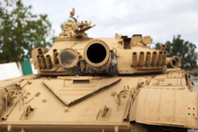 El tanque t 72 imagenes de archivo
