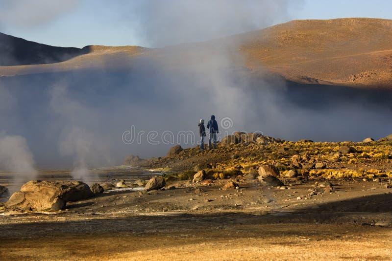 Download El Tatio Geyser Field - Chile - South America Editorial Stock Photo - Image: 31638868