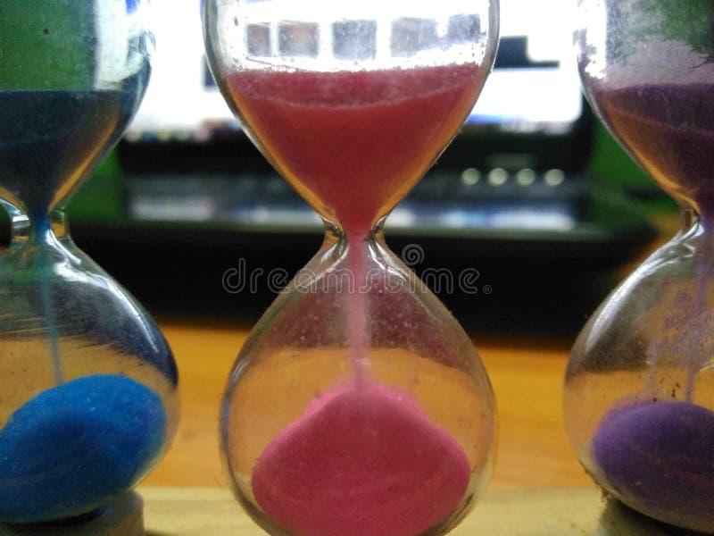 El tiempo es precioso foto de archivo libre de regalías