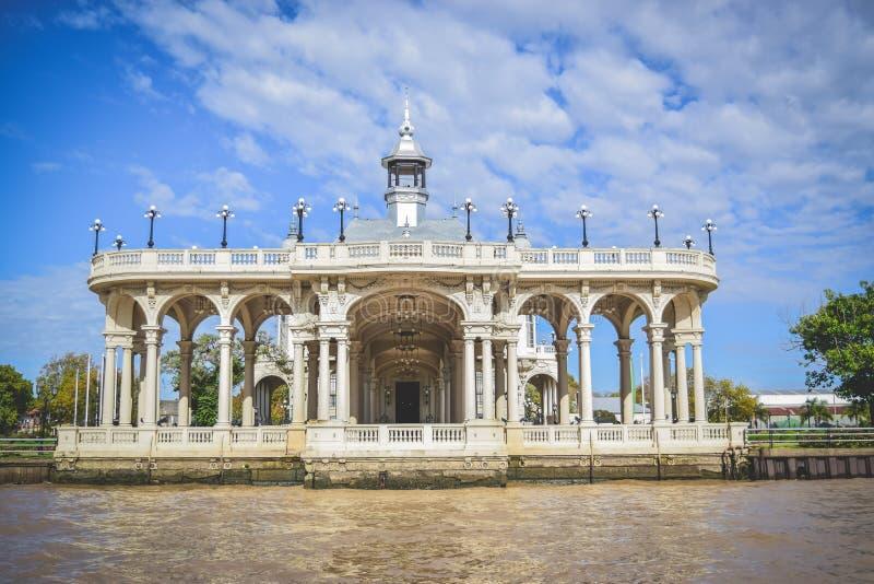 EL TIGRE, BUENOS AIRES, ARGENTYNA obrazy royalty free