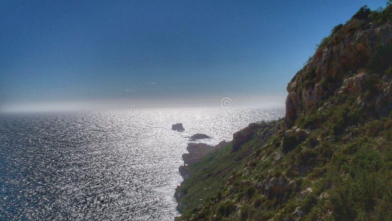 El Toro, Palma de Mallorca ES royalty free stock image