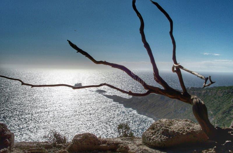El Toro, Palma de Mallorca ES stock image