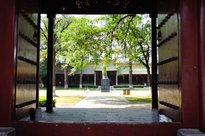 Download El Un Cuerno De Los Sitios Históricos Foto de archivo - Imagen de ciudad, esquina: 44851004