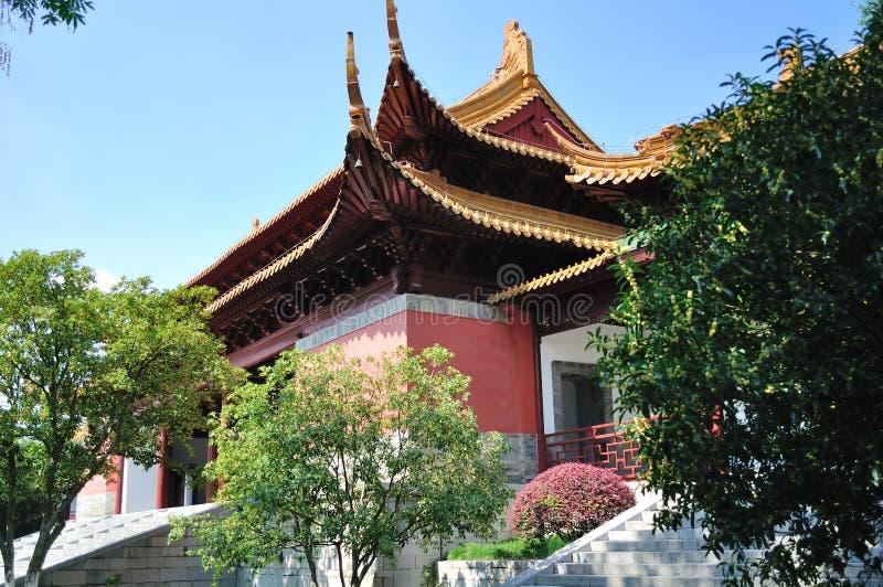 Download El Un Cuerno De Los Sitios Históricos Foto de archivo - Imagen de verde, china: 44851094