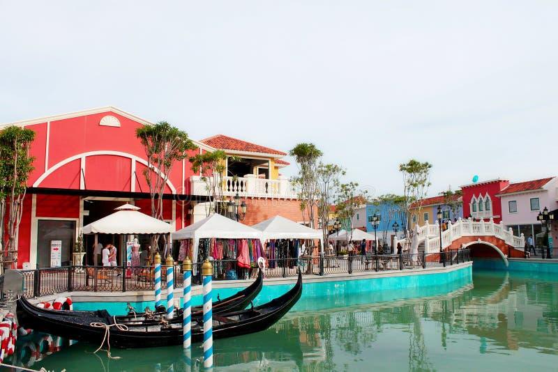 El Venezia Hua Hin foto de archivo