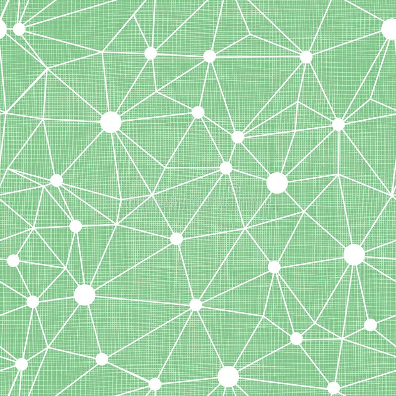 El verde menta puntea el modelo texturizado materia textil del alambre imagen de archivo libre de regalías