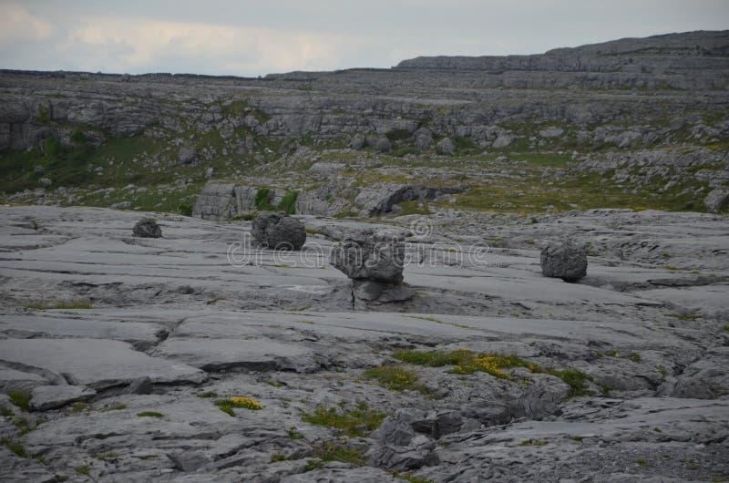 El viajar a través de Irlanda hermosa en la primavera de 2016 imagen de archivo
