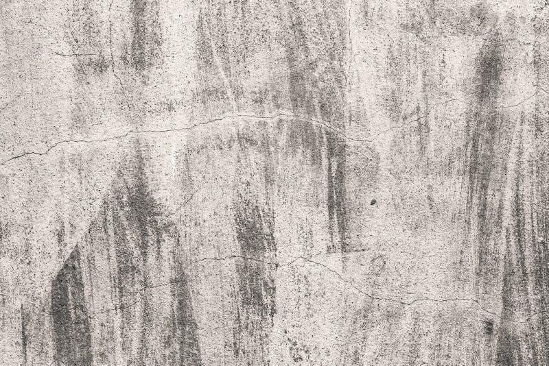 El viejo fondo gris de la textura del muro de cemento para los interiores wallpaper diseño de lujo fotos de archivo libres de regalías