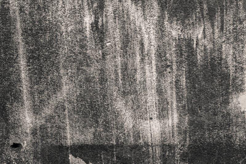 El viejo fondo gris de la textura del muro de cemento para los interiores wallpaper diseño de lujo foto de archivo