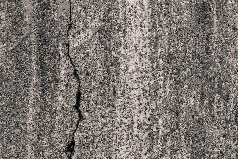 El viejo fondo gris de la textura del muro de cemento para los interiores wallpaper diseño de lujo imagen de archivo libre de regalías