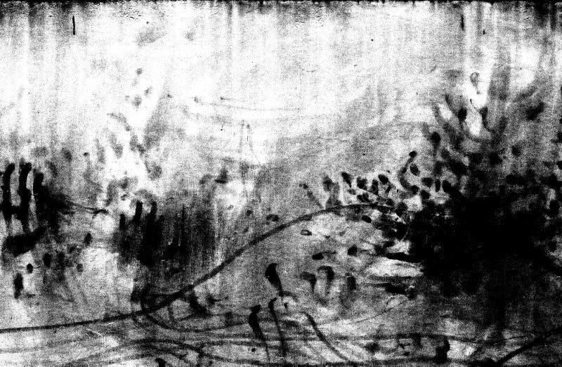 El viejo fondo gris de la textura del muro de cemento para los interiores wallpaper diseño de lujo fotografía de archivo