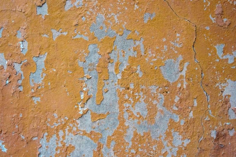 El viejo grunge de la pared texturiza fondos foto de archivo libre de regalías