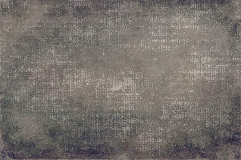 El viejo grunge marrón texturiza fondos con el espacio para el texto fotografía de archivo libre de regalías