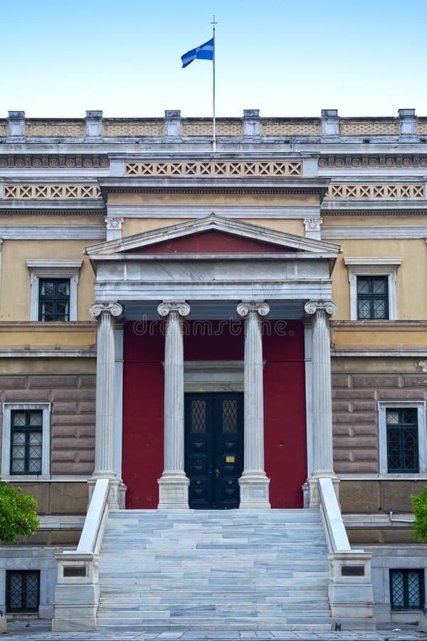 El viejo parlamento imagen de archivo libre de regalías