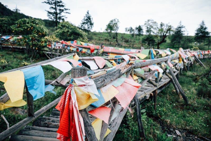 El viento mA Qi fotos de archivo libres de regalías