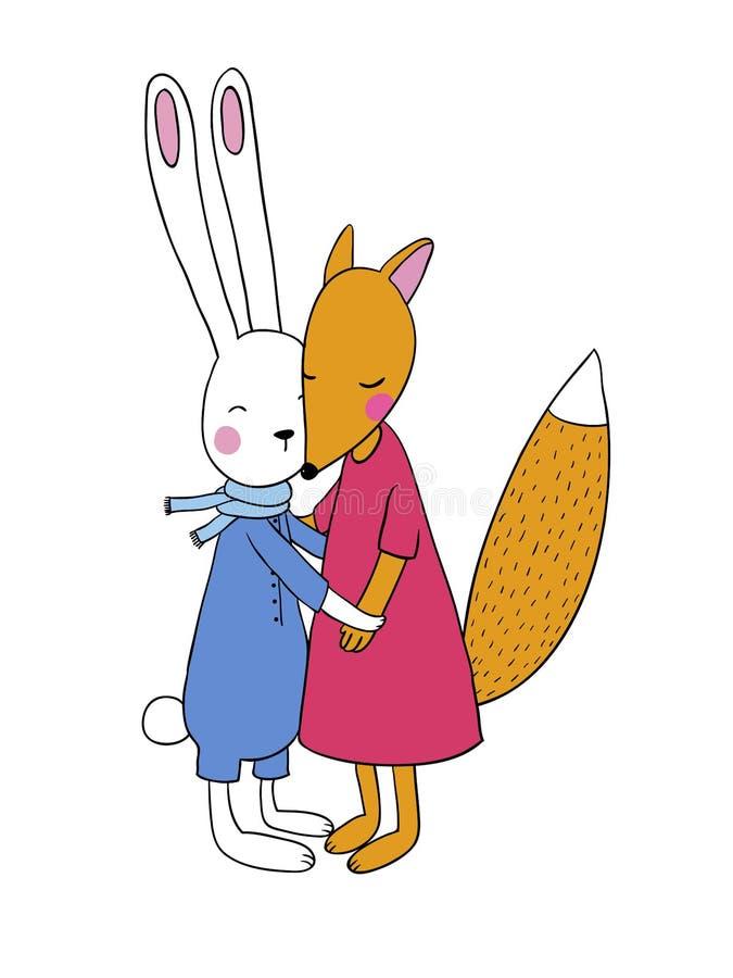 El Pez y la Liebre/ The fish and the Hare: Parker, Vic: Amazon.sg: Books