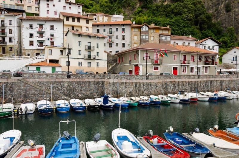 Elantxobe. Basque Country
